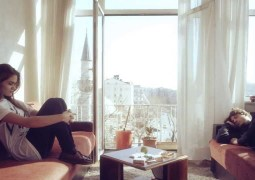 Adana Twins – Drive [feat. Khan]