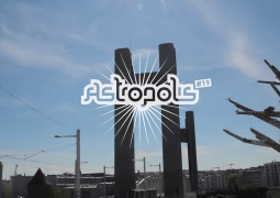 Aftermovie – Astropolis #19 2013