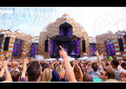 Aftermovie - Awakenings Festival 2013