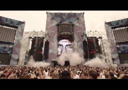 Aftermovie – Awakenings Festival 2014