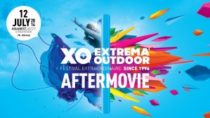Aftermovie - Extrema Outdoor Holland 2014