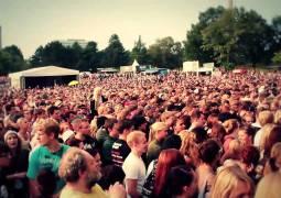 Aftermovie - Juicy Beats Festival 17 (2012)