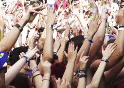 Aftermovie - Juicy Beats Festival 18 (2013)
