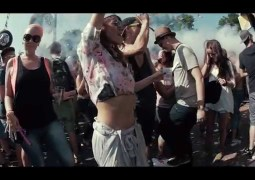 Aftermovie - Kitball Floor - Juicy Beats Festival 2014