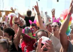 Aftermovie - Monegros Desert Festival 2011