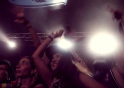 Aftermovie - Monegros Desert Festival 2012