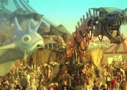 Aftermovie - Monegros Desert Festival 2013