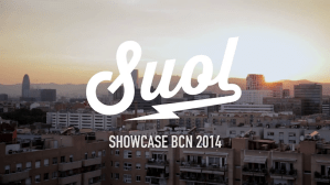 Aftermovie - Suol Showcase Sónar Barcelona 2014
