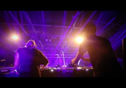 Aftermovie – Time Warp Netherlands 2013