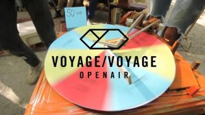 Aftermovie - Voyage-Voyage Open Air 2013