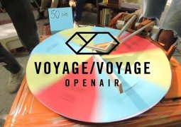 Aftermovie - Voyage-Voyage Open Air 2013