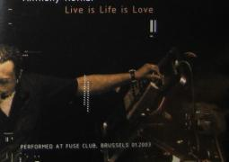Anthony Rother - Live Is Life Is Love - Psi49net