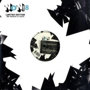 Beto Cohen aka Betoko - Hoook - Wow Records