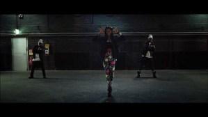 Isis Salam - Let Go [feat. Kruse & Nuernberg]