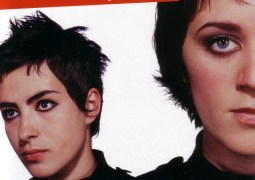 Ladytron – Light & Magic