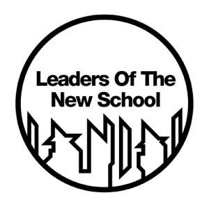 Leaders Of The New School
