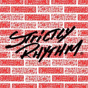 Strictly Rhythm