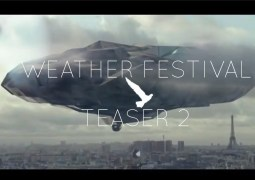 Teaser - Weather Festival 2014