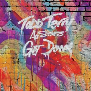 Todd Terry All Stars feat. Tara Mcdonald - Get Down Remixes Part 1 - Strictly Rhythm
