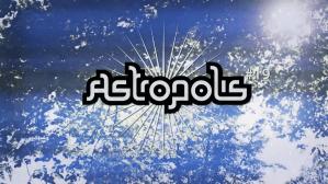 Trailer - Astropolis #19 2013