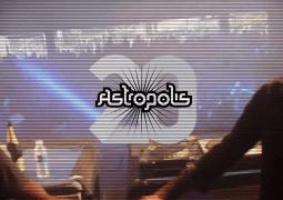 Trailer – Astropolis #20 2014