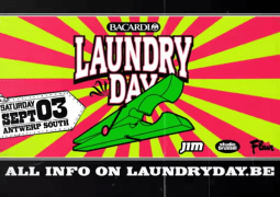 Trailer - Laundry Day 2011