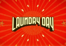 Trailer – Laundry Day 2014