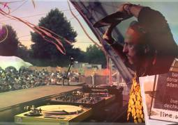 Trailer - Love Family Park 2012