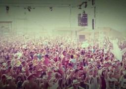 Trailer – Monegros Desert Festival 2012