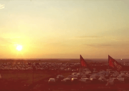 Trailer - Monegros Desert Festival 2014 - 20th Anniversary