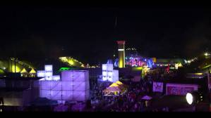 Trailer - Nature One 2012