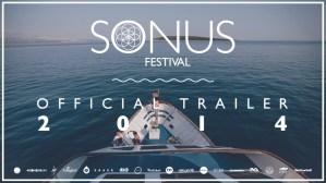 Trailer - Sonus Festival 2014