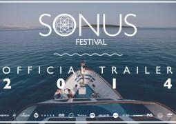 Trailer – Sonus Festival 2014