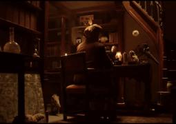 Trailer - Tomorrowland 2013