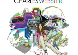 Various Artists - Defected Presents Charles Webster - Defected