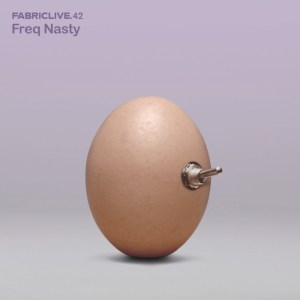 Various Artists - FabricLive 42 Freq Nasty - Fabric Records
