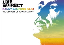 Various Artists - Live & Direct - Danny Rampling 88-08 - CR2 Records