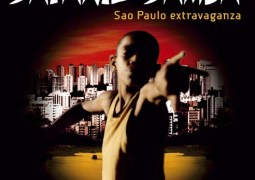 Various Artists – Satanic Samba Sao Paulo Extravaganza