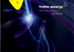 Various Artists – Time Warp Compilation 08 Mixed by DJ Rush