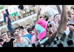 Aftermovie - Diynamic Outdoor @ Ibiza