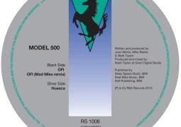Model 500 - OFI - Huesca - R&S Records