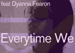 Rasmus Faber – Everytime We [feat. Dyanna Fearon]