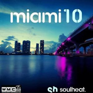 Various Artists - SoulHeat Miami Sampler 2010 - SoulHeat Records