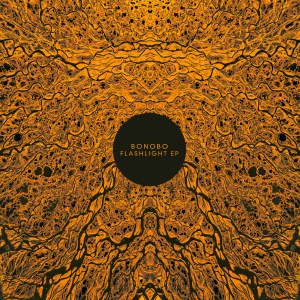 Bonobo - Flashlight EP - Ninja Tune