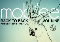 Various Artists – Mobilee Back To Back Vol. 9 by Re.You