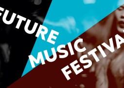 Trailer - Cocoon at Future Music Festival 2015