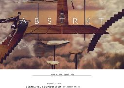 ABSTRKT & Libertine Supersport Open Air Avril 2015