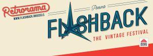 Flashback Festival Bruxelles 2015