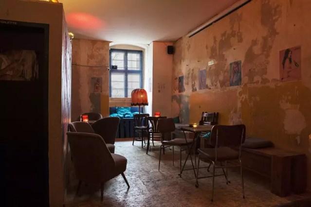 MORITZ bar berlin