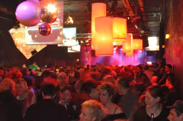 SO 36 club berlin